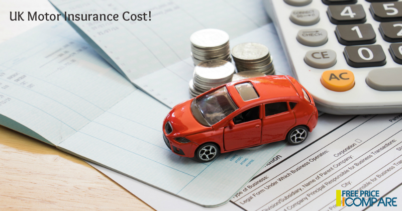 Car insurance cost is directly proportional to UK job titles - Check how!